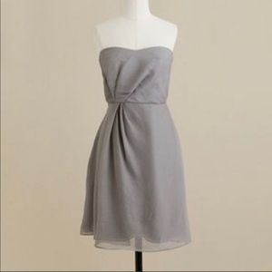 Jcrew dress! Great for weddings and/or parties!